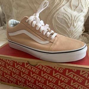 Vans women's Old Skool' sneaker